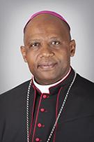 Bishop Victor Phalan